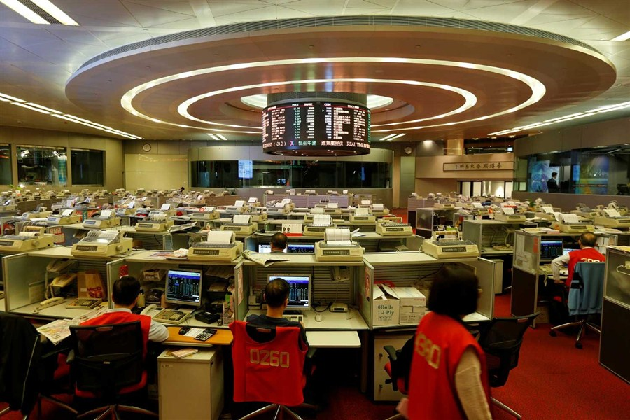 Market optimistic despite a slow start to Shenzhen-HK stock link