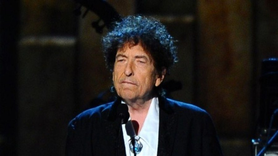 Dylan puts out Nobel fete speech