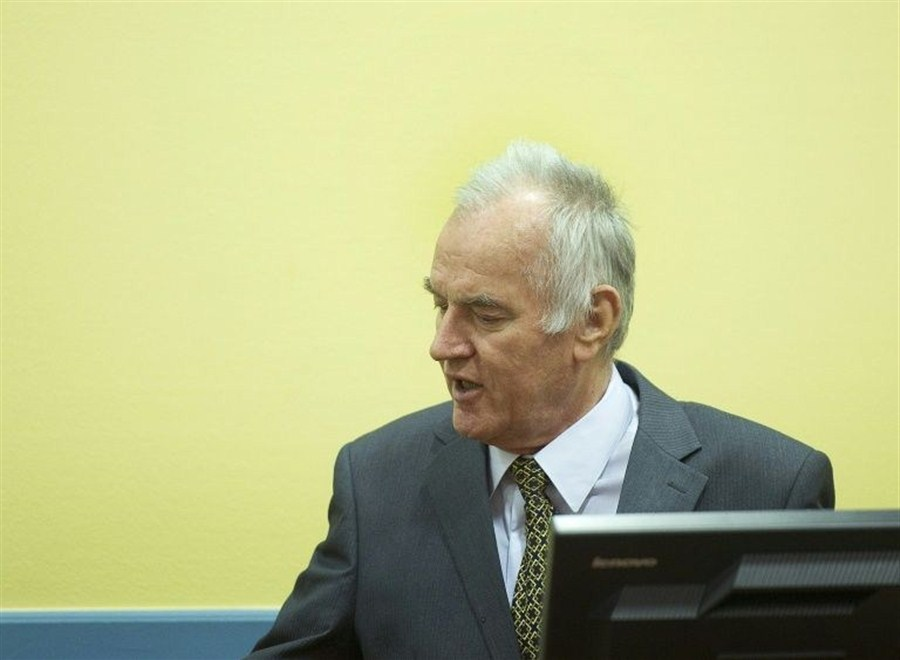 Prosecutors paint brutal Mladic picture