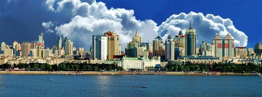 Songjiang gains from innovation and reform