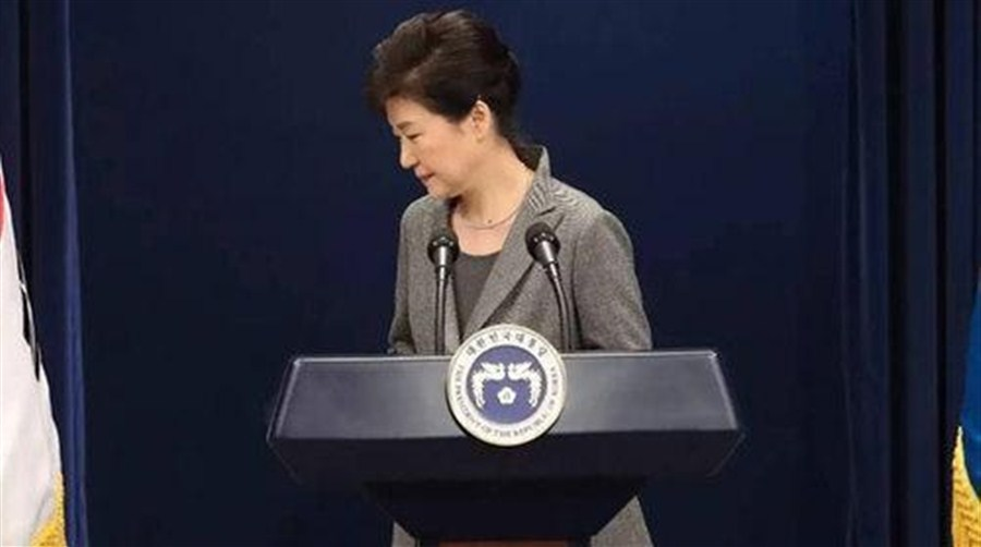 S. Korea parliament impeaches scandal hit president