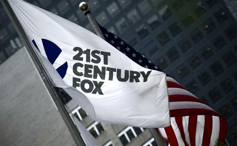 Fox agrees to buy Sky in contract worth US$14.6b