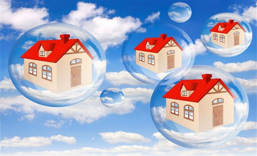 chinese real estate bubble This article from the economist puts a different spin on the chinese real estate bubble sure, we have a bubble and sure, it has to burst but the answer to when is.