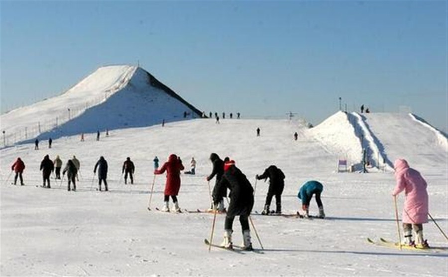 China's northernmost province to hold 'Ice and Snow Day'
