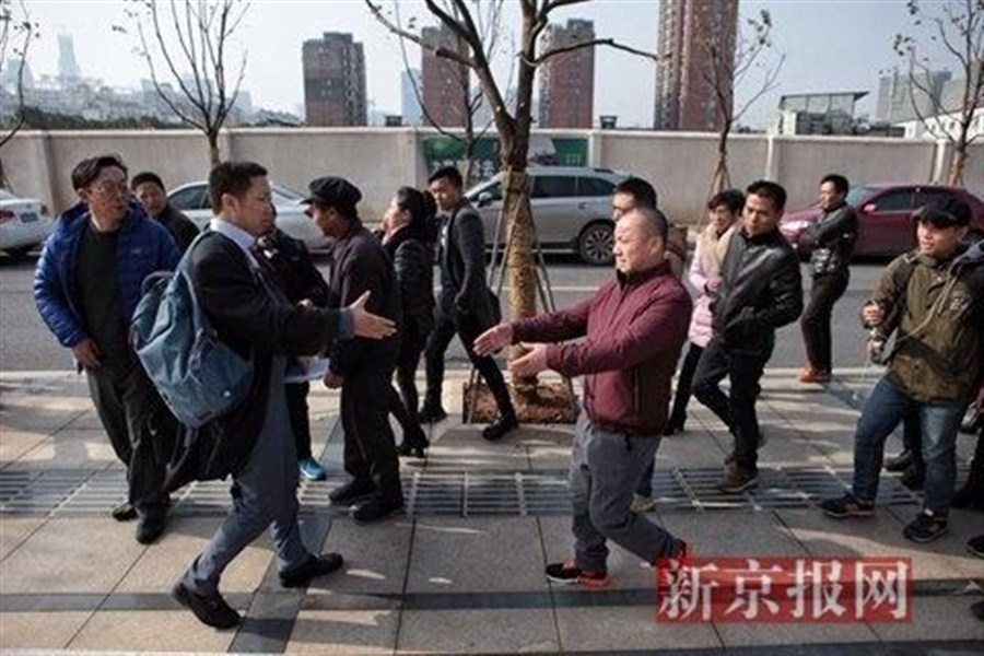 Four acquitted after death sentences 13 years ago in China
