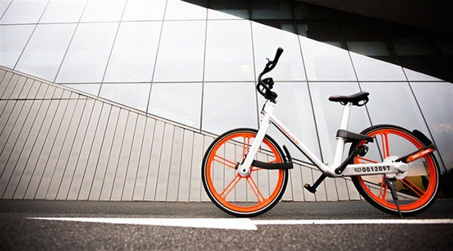 Tencent part of Mobike's US$215m funding round