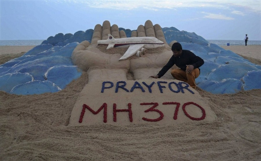 Search for missing flight MH370 to end