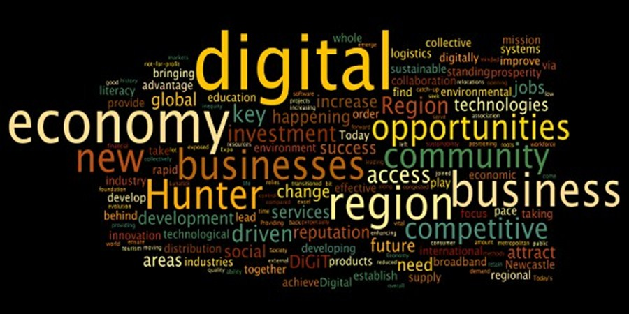 Digital economy big job creator