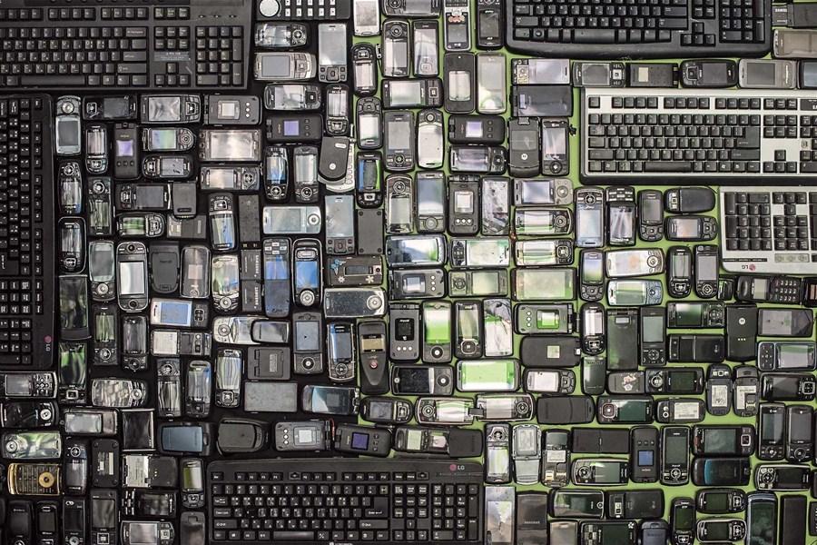UN: Asia's e-waste rising fast