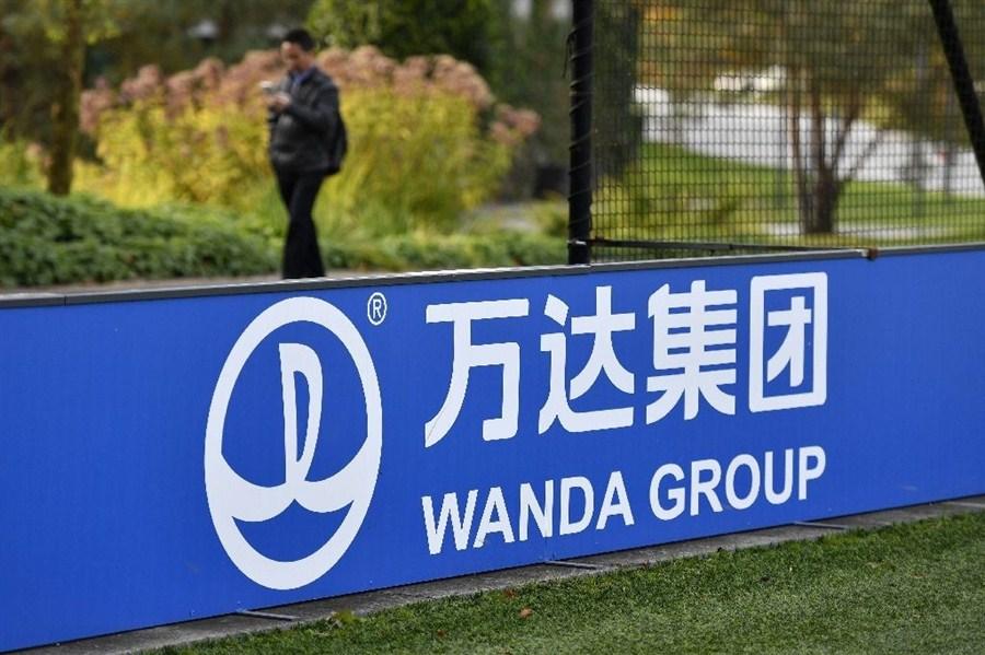 Wanda says turnover drops 14% in 2016
