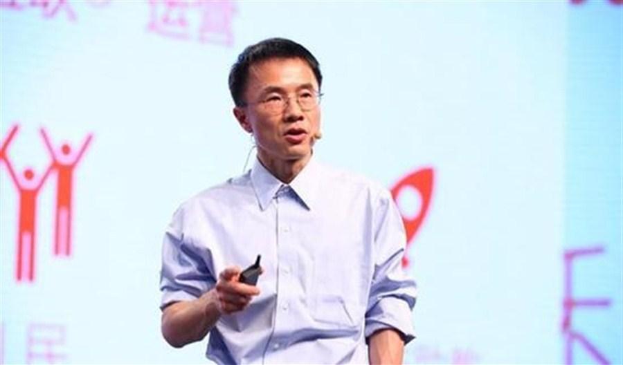 Baidu appoints new president