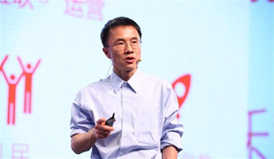 Baidu picks exec to tap new tech