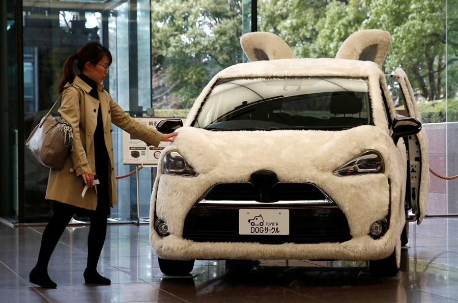 Toyota and Suzuki eye R&D tie-up