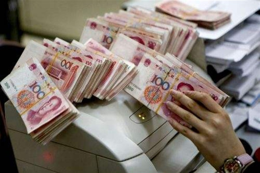Central bank continues net cash injection in money market