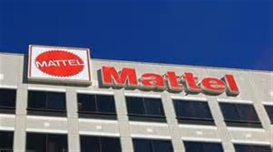 Mattel, Babytree tie up