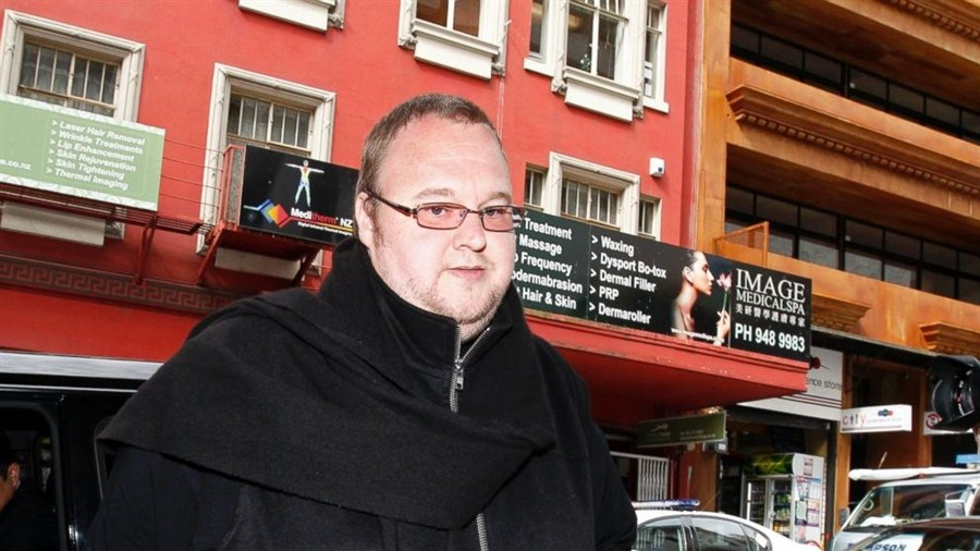 NZ court: Dotcom can be extradited