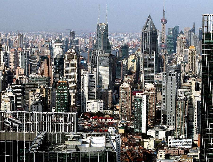 Shanghai tops favorite places in Asia for real estate investors