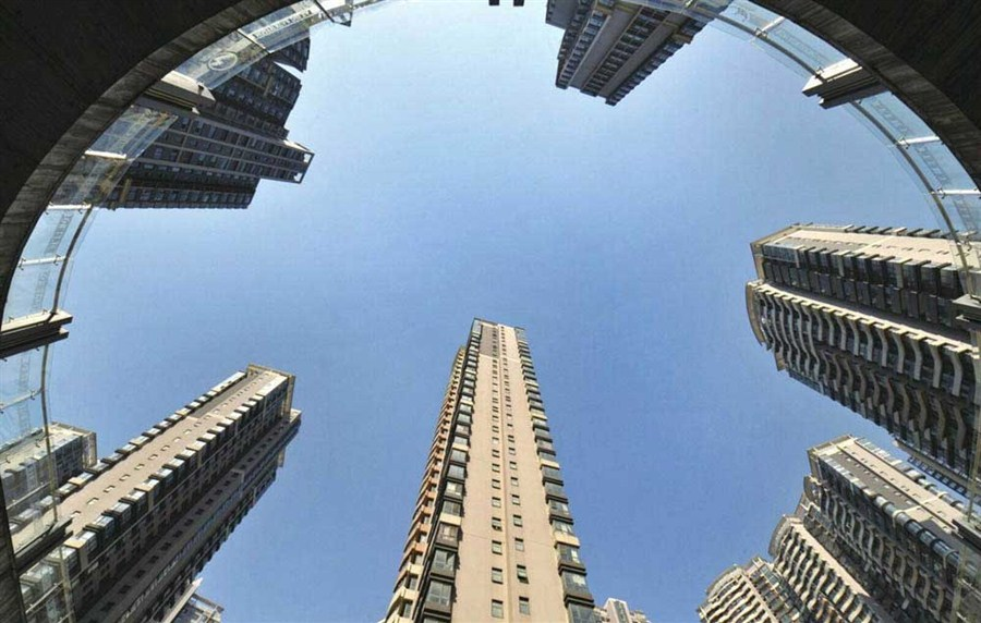 Shanghai tops for realty investment in Asia-Pacific