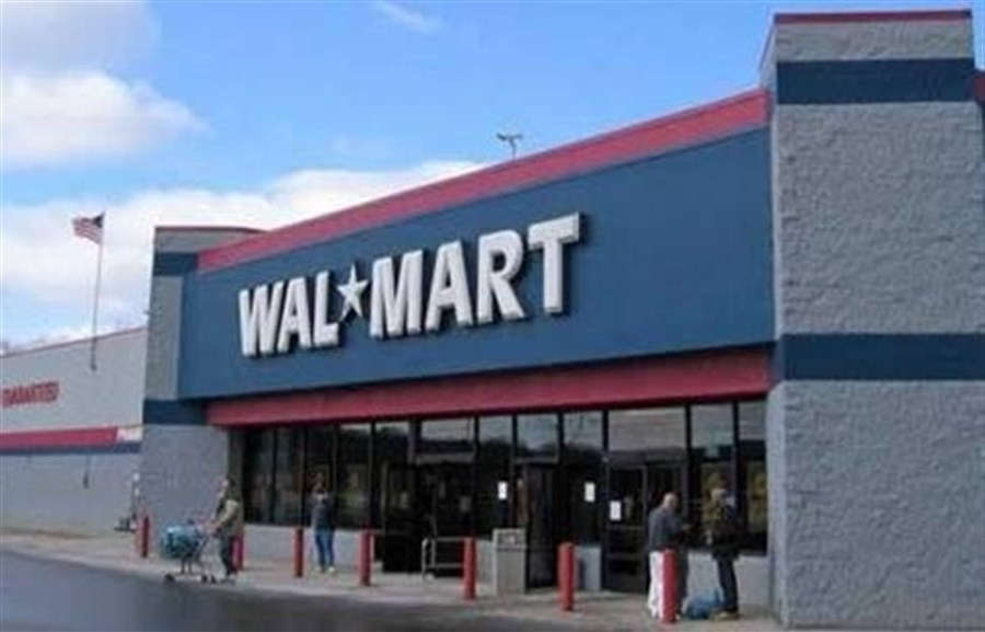Wal-Mart to expand in China