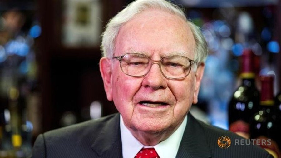 Buffett sees rosy prospects for US business
