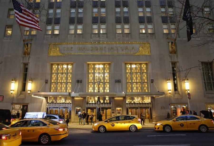Waldorf set to transform into mixed residences