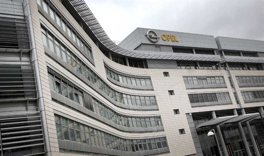 PSA buys GM's Opel for US$2.3b