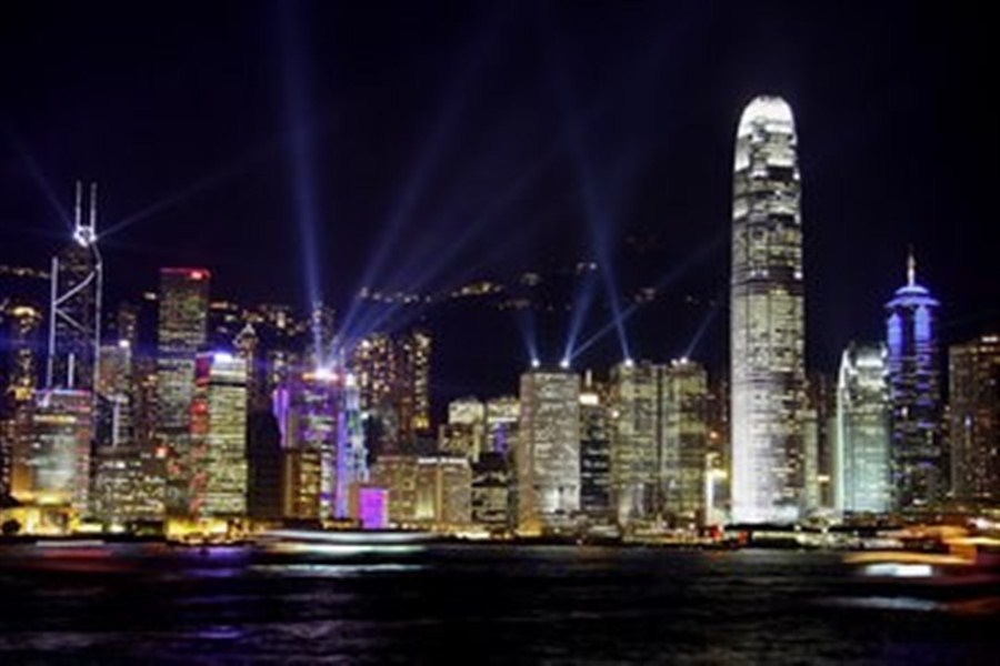 HK set to gain new growth with Greater Bay Area