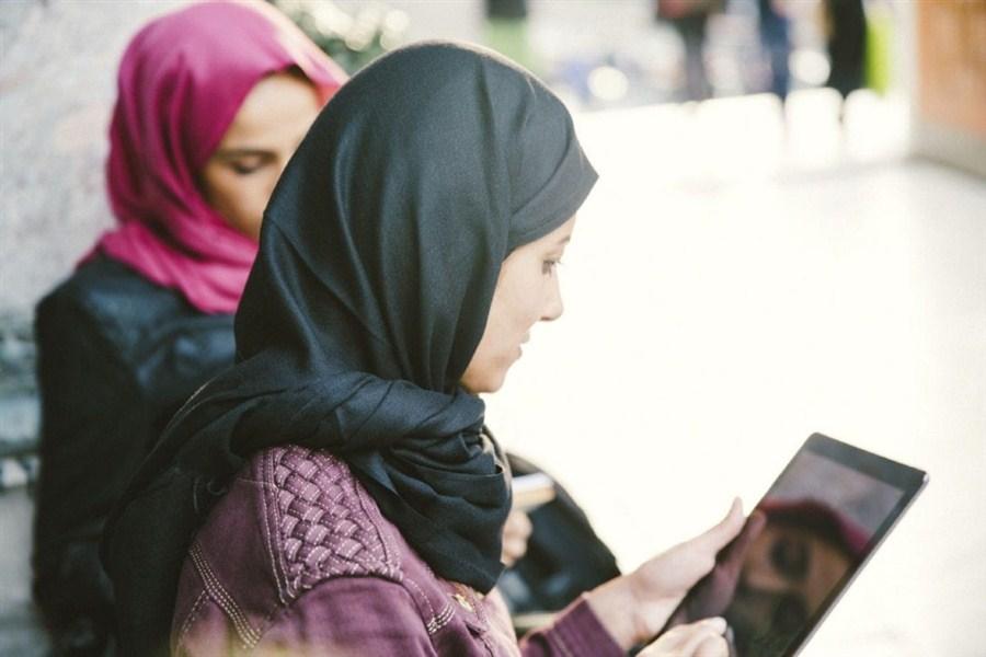 EU court rules out Islamic headscarf