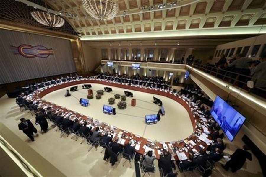 G20 unites on forex stance but no trade consensus