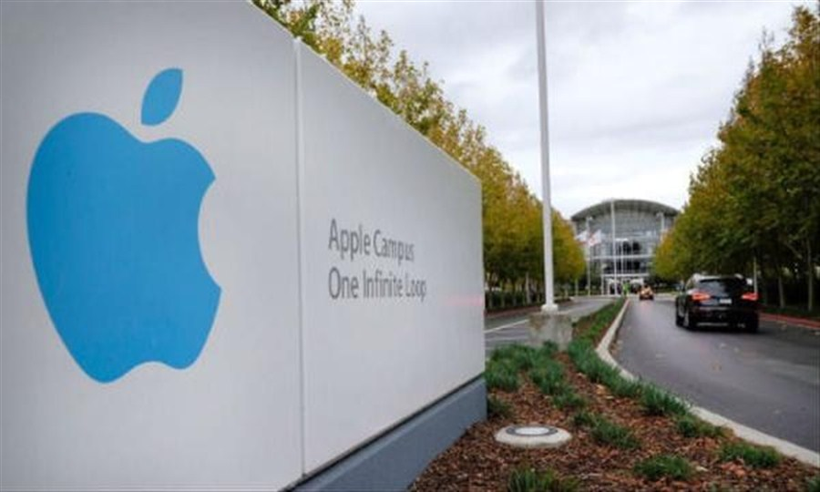 Apple to set up research hubs