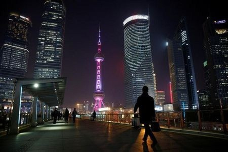 OECD sees China growth at 6.5%