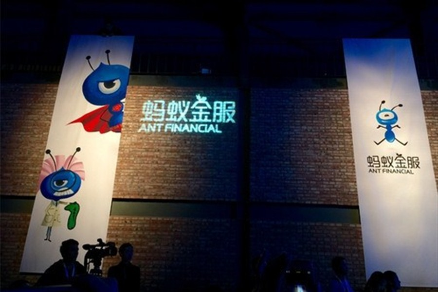 Ali's Ant Financial is to partner with more fund companies Ding Yining
