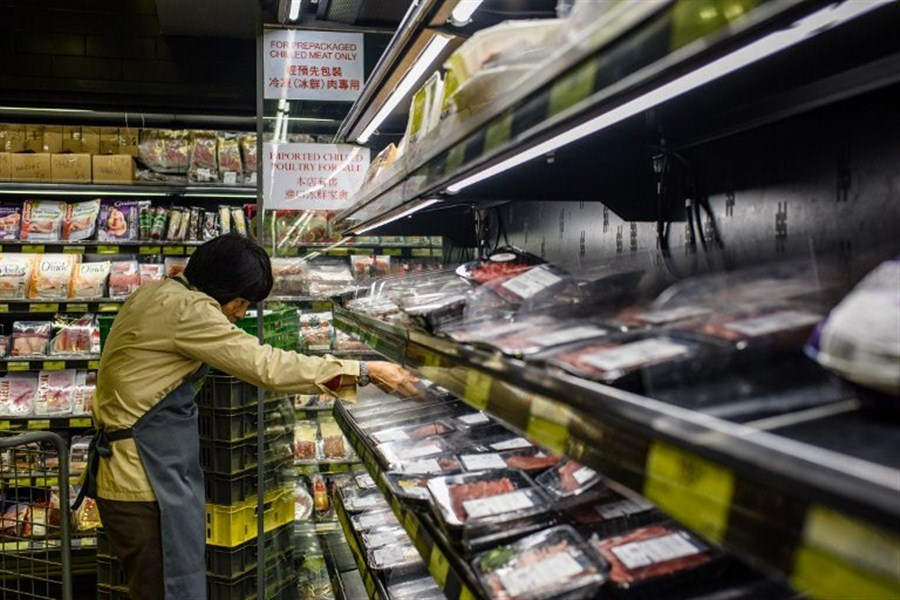 Meat from Brazil taken off shelves