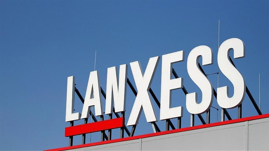 Lanxess' sales rise