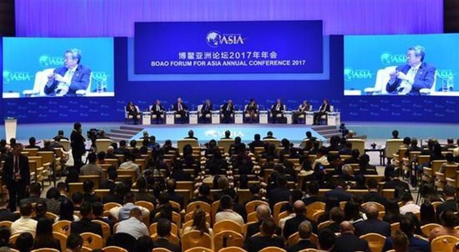 Forum drives globalization initiative