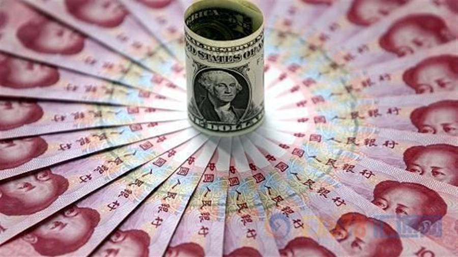 China sees surplus in current account