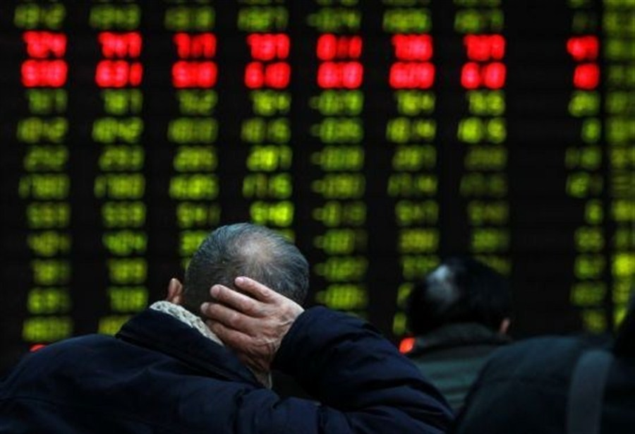 Shanghai stocks conclude the week with a 0.9-percent loss