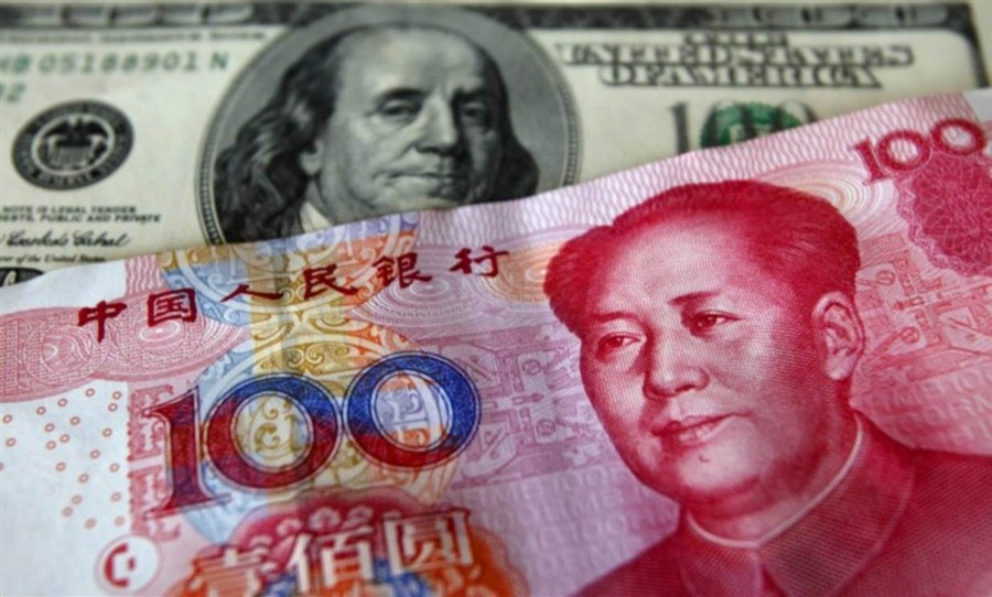 Dropping currency spat to benefit China, US