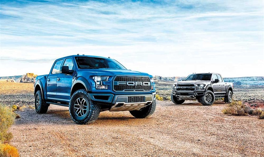 Can ubiquitous US pickup gain traction in China?