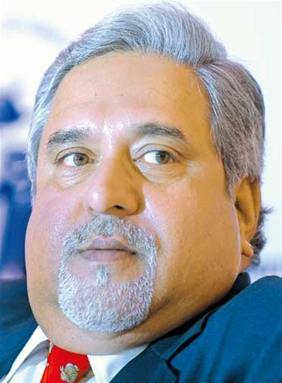 Extradition battle as Mallya arrested in UK