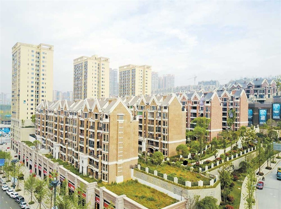 China's housing prices seen to stabilize as restrictions continue