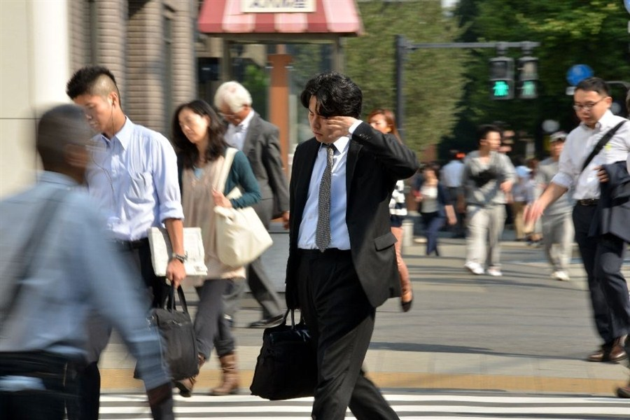 Japan's 100-hour overtime cap flayed