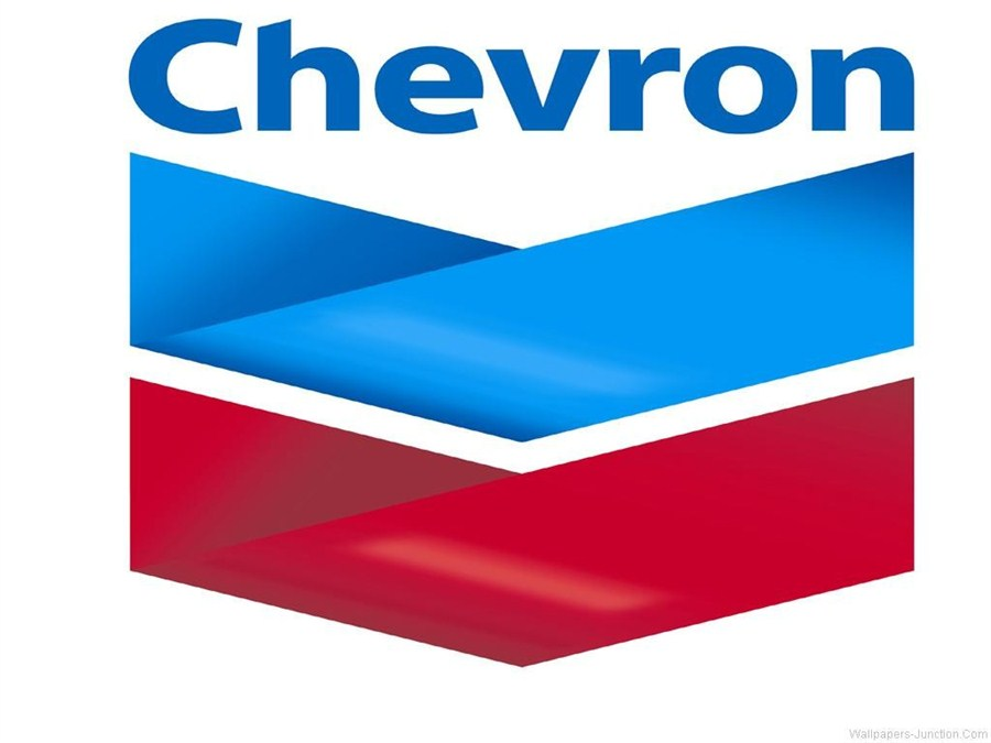 Chevron sells gas fields to Chinese
