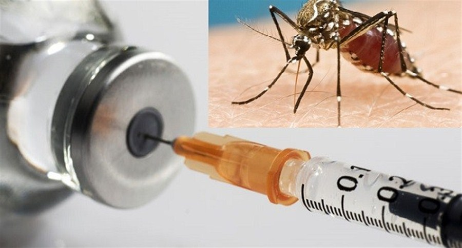 New malaria vaccine to be tested in Africa