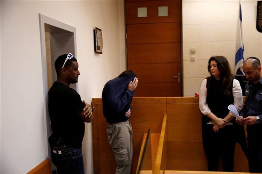 Israeli court indicts teen over bomb threats