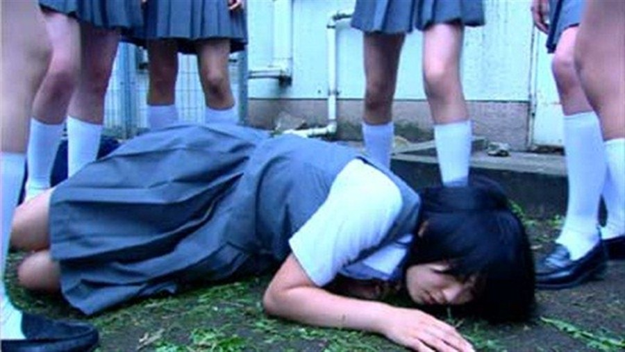 Japan still failing to curb school bullying