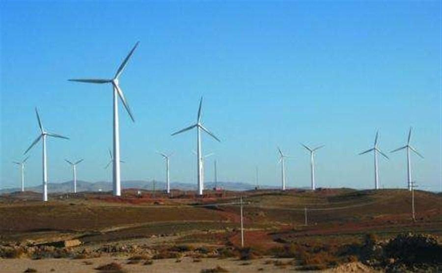 Wind power capacity grows again in Q1