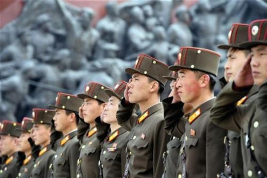 Top DPRK leader supervises largest-ever combined firing drill