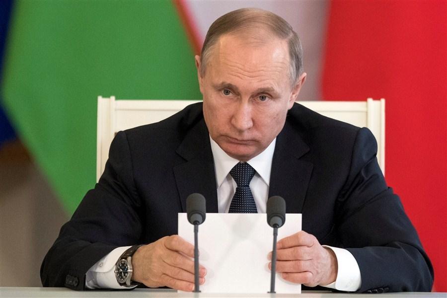 Putin looks forward to meeting Xi at B&R forum in May