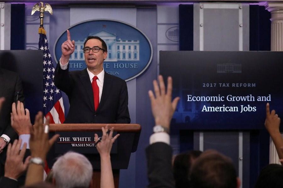 Cheers to Trump tax cuts but jobs uncertain